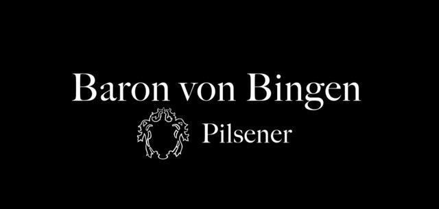 Baron von Bingen Pilsener